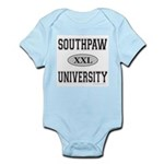 SOUTHPAW UNIVERSITY Infant Bodysuit