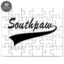 SOUTHPAW Puzzle