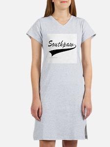 SOUTHPAW Women's Nightshirt