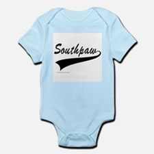 SOUTHPAW Infant Bodysuit