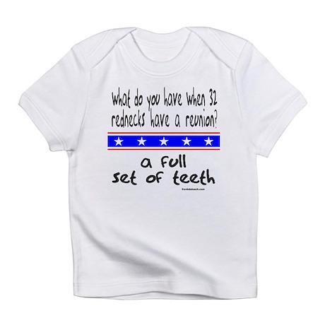 REDNECK REUNION Infant T-Shirt