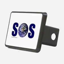 SOS EARTH Hitch Cover