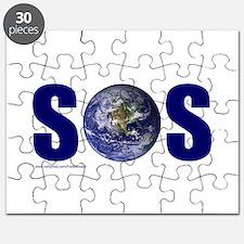 SOS EARTH Puzzle