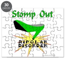 BIPOLAR DISORDER Puzzle