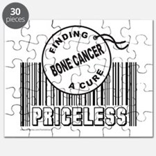 Cute Bone disease Puzzle