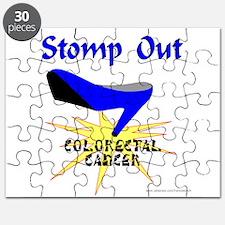 COLORECTAL CANCER Puzzle