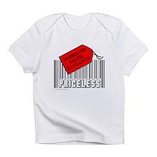 Unique Epidermolysis Infant T-Shirt