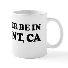 Rather: BELMONT Mug