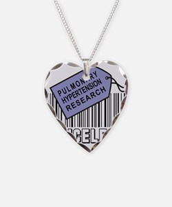 Unique Pulmonary hypertension Necklace