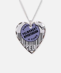 Cute Pulmonary hypertension Necklace