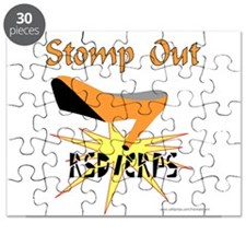 RSD/CRPS AWARENESS Puzzle