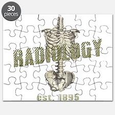 RADIOLOGY Puzzle