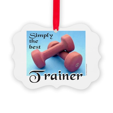 SimplyTheBestTrainerCup.png Picture Ornament
