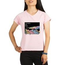 ADMINISTRATIVE PRO Performance Dry T-Shirt