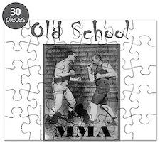 MMA MIXED MARTIAL ARTS Puzzle