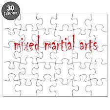 MMA FIGHTER Puzzle