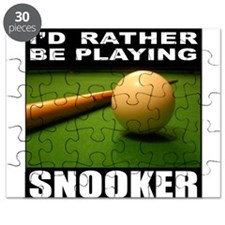 SNOOKER Puzzle