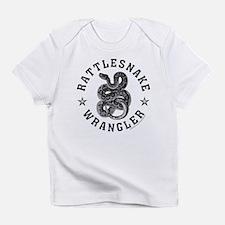 RATTLESNAKE Infant T-Shirt