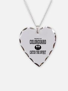 COLORGUARD SPIRIT Necklace