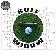 GOLF WIDOW Puzzle