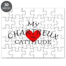 CHARTREUX Puzzle