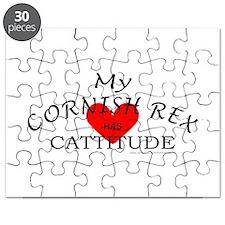 CORNISH REX Puzzle
