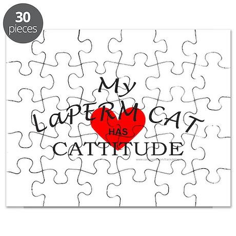 LaPERM Puzzle by frank...