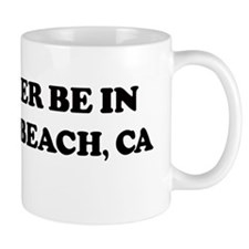 Rather: IMPERIAL BEACH Mug