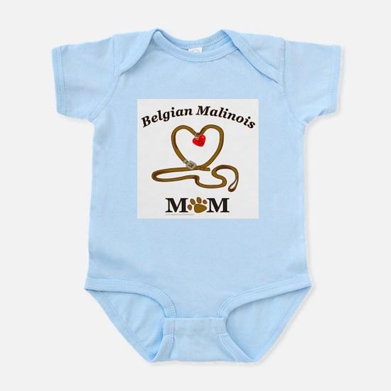 BelgianMalinoisMom.png Infant Bodysuit