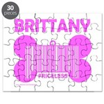 BRITTANY PRICELESS Puzzle