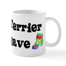 Cairn Terrier FOOD SLAVE Mug