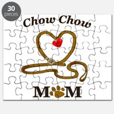 CHOW CHOW Puzzle