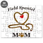FIELD SPANIEL Puzzle
