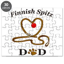 FINNISH SPITZ Puzzle