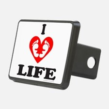 PRO-LIFE/RIGHT TO LIFE Hitch Cover