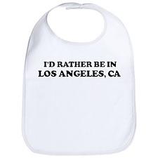 Rather: LOS ANGELES Bib