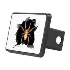 SPIDER Hitch Cover