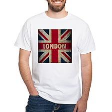 Vintage Union Jack Shirt