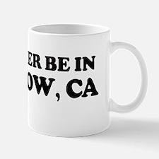 Rather: BARSTOW Mug