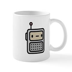 Indifferent Radio Mug
