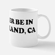 Rather: SUMMERLAND Mug
