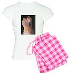 Moluccan Cockatoo Women's Light Pajamas