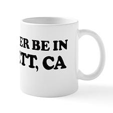 Rather: BARRETT Mug