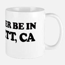 Rather: BARRETT Mug