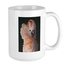 Moluccan Cockatoo Mug