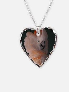 Cute Cockatoo Necklace