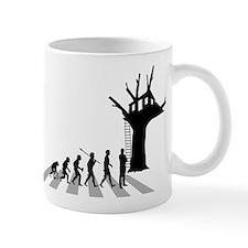 Tree House Mug