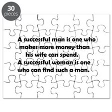 Funny success Puzzle