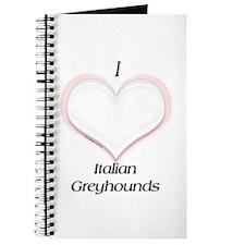 IG Heart Journal