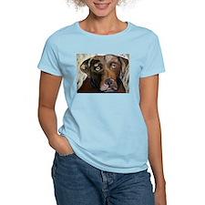 Cute Unique lab T-Shirt